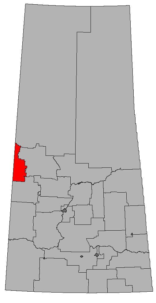 Lloydminster (electoral district)