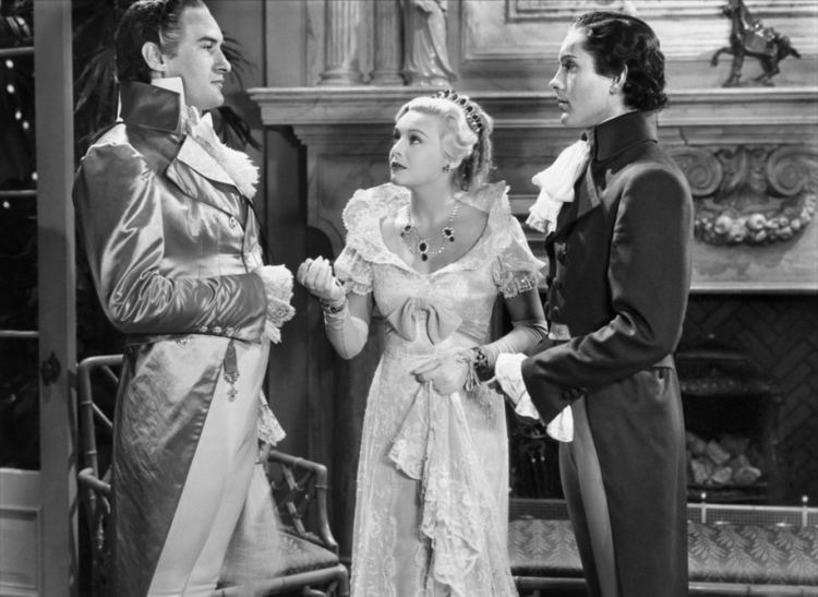 Lloyd's of London (film) Mark My Words Movie Review Tyrone Power in Lloyds of London 1936