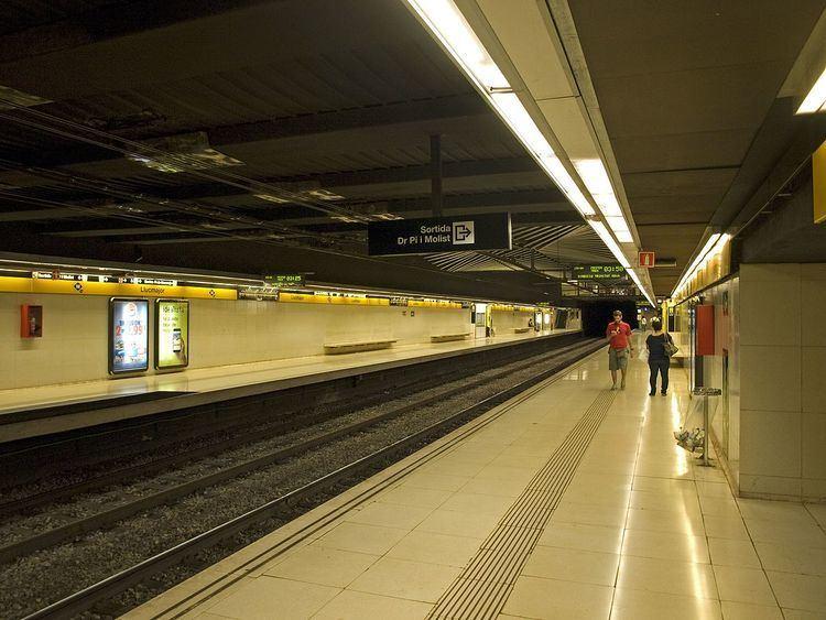 Llucmajor (Barcelona Metro)