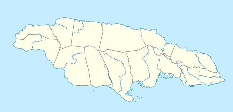 Lluidas Vale, Jamaica