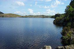 Llyn Bodgynydd httpsuploadwikimediaorgwikipediacommonsthu