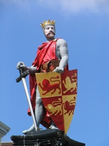 Llywelyn the Great Llywelyn Fawr Llywelyn the Great Prince of Wales