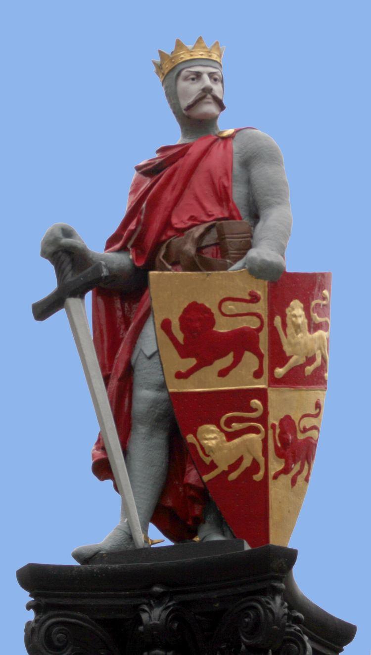 Llywelyn the Great Llywelyn the Great Wikipedia the free encyclopedia