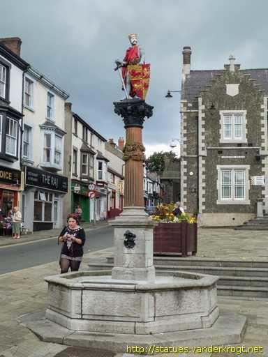 Llywelyn the Great Conwy Llywelyn the Great Llywelyn Fawr