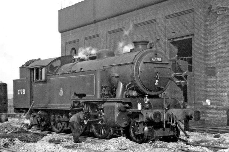 LNER Thompson Class L1