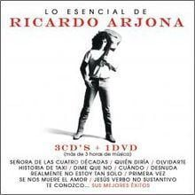 Lo Esencial de Ricardo Arjona httpsuploadwikimediaorgwikipediaenthumba