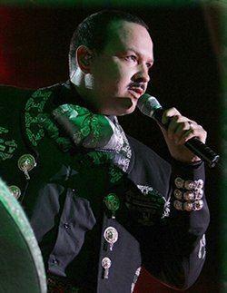 Lo Nuestro Award for Ranchero Artist of the Year