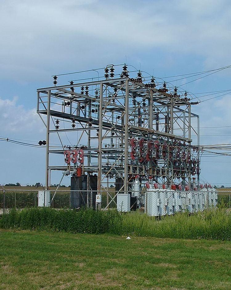 Load balancing (electrical power)
