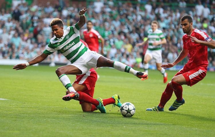 Loai Taha Loai Taha Photos Photos Celtic v Hapoel BeerSheva UEFA Champions