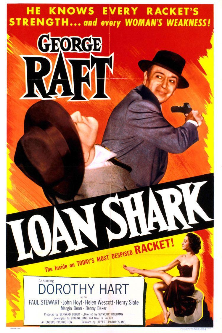Loan Shark (film) wwwgstaticcomtvthumbmovieposters37702p37702