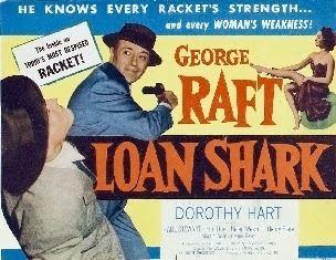 Loan Shark (film) Classic Movie Ramblings Loan Shark 1952