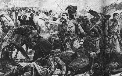 Lobengula SAHARAN VIBE KING LOBENGULA THE FLY OF ZIMBABWE