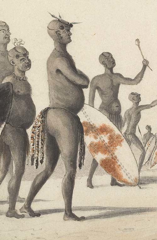 Lobengula Lobengula and the concession hunters 1870 to 1918