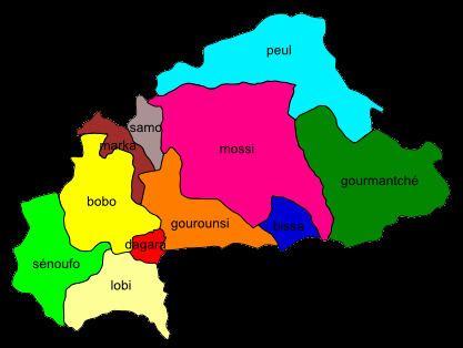 Lobi language