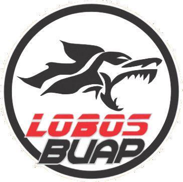 Lobos BUAP Logo of LOBOS BUAP