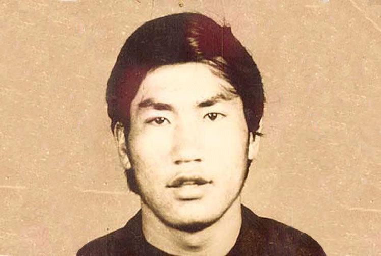 Lobsang Tenzin Lobsang Tenzin Moral Heroes Moral Heroes