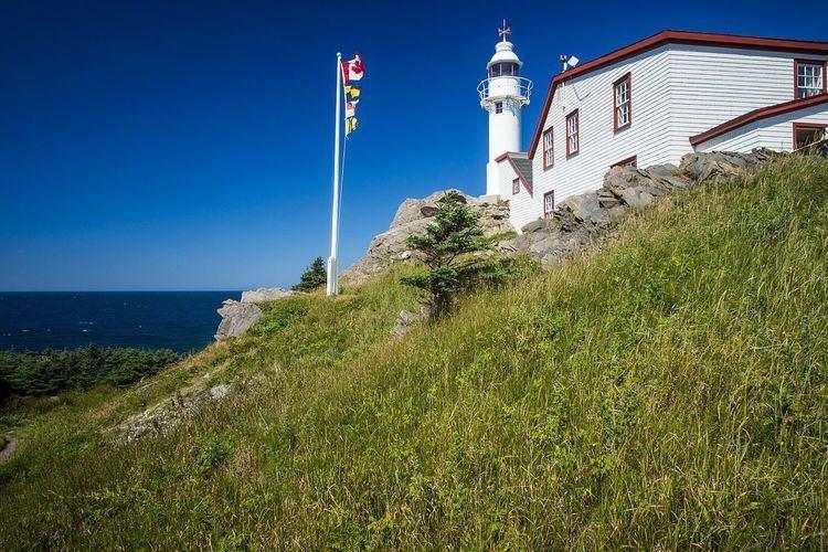 Lobster Cove, Newfoundland and Labrador