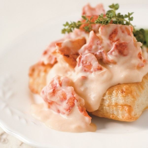 Lobster Newberg Lobster Newburg Mackenzie Limited
