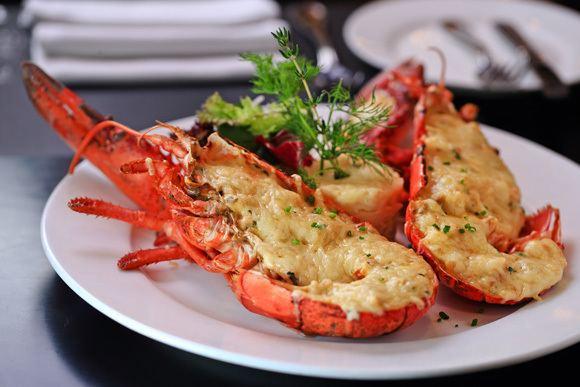 Lobster Thermidor Alchetron The Free Social Encyclopedia