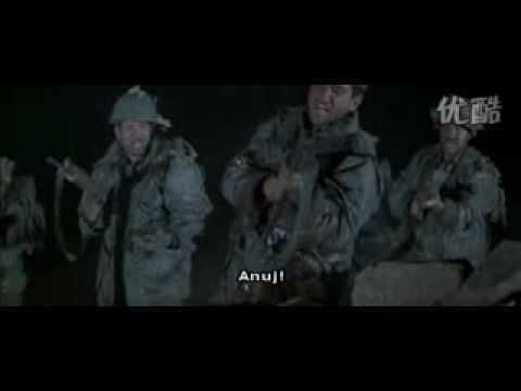 LOC Kargil movie scenes Saif s Death Scene in LOC Kargil