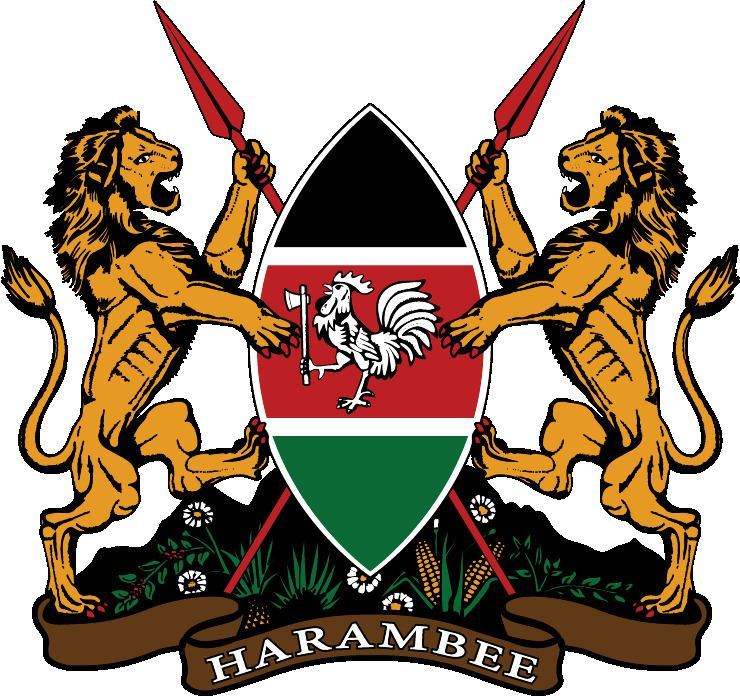 Local authorities of Kenya