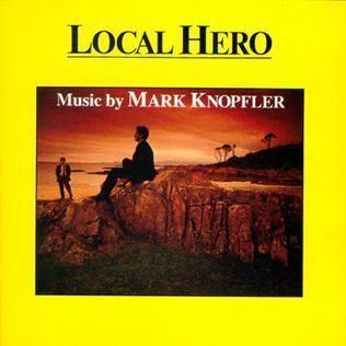Local Hero Local Hero album Wikipedia