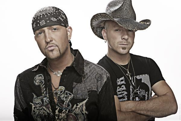 LoCash Get to Know the LoCash Cowboys New England Country Music