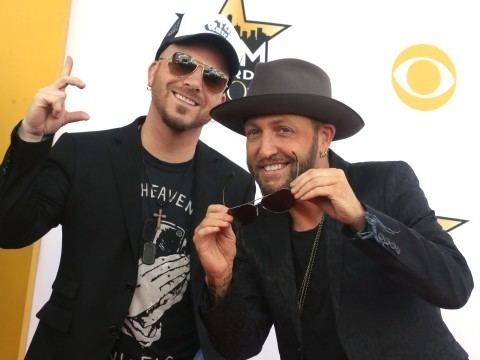 LoCash LoCash on 39I Love This Life39 and writing hits for Keith Urban Tim