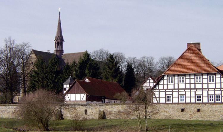 Loccum Abbey