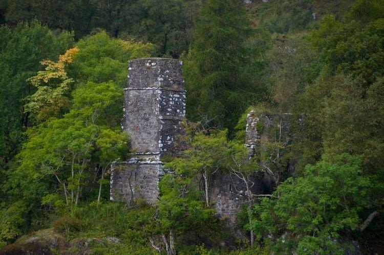 Loch Dochart httpsthehazeltreefileswordpresscom201503c