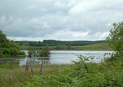 Loch Dornal httpsuploadwikimediaorgwikipediacommonsthu