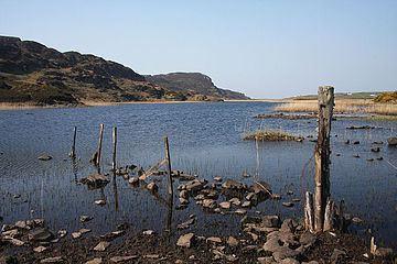 Loch Fada, Colonsay httpsuploadwikimediaorgwikipediacommonsthu