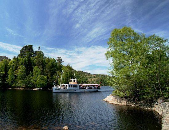 Loch Katrine httpsmediacdntripadvisorcommediaphotos06