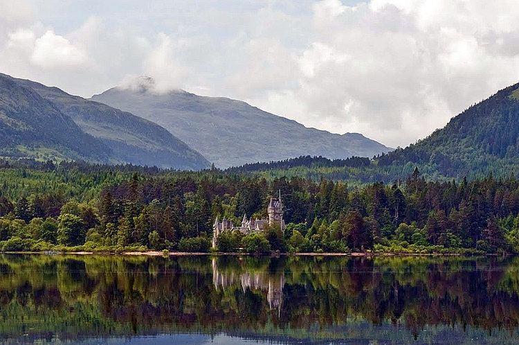 Loch Laggan bestplacesonearthnetwpcontentuploads201404l
