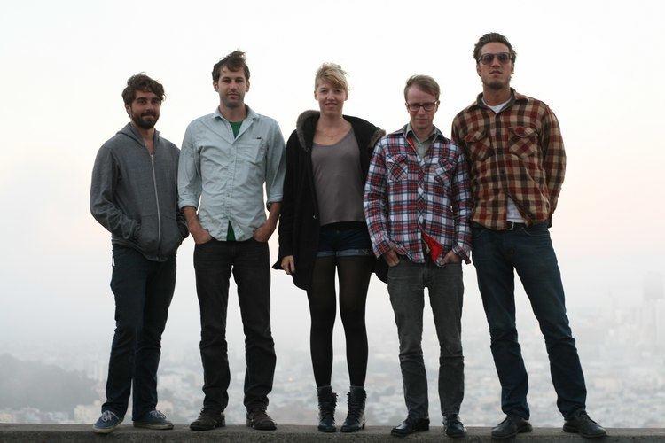 Loch Lomond (band) Loch Lomond Tour Diary Hearts on Fire Big SurSan Francisco