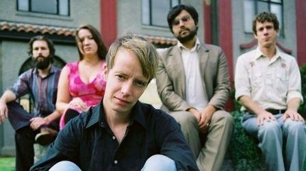 Loch Lomond (band) Digital in Berlin DB Recommended Loch Lomond Gruner Salon