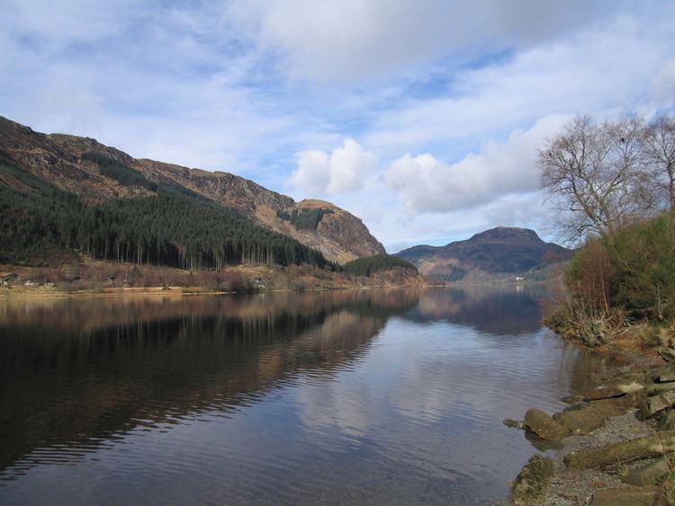 Loch Lubnaig wwwcoolplacescouksystemimages6473lochlubna