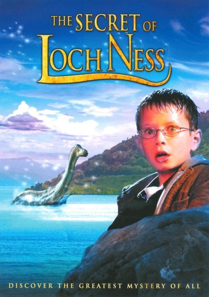 Loch Ness (film) The Secret of Loch Ness Movie 2014