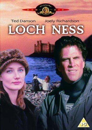 Loch Ness (film) Loch Ness DVD Amazoncouk Ted Danson Joely Richardson Ian