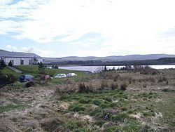 Loch o' th' Lowes, New Cumnock httpsuploadwikimediaorgwikipediacommonsthu