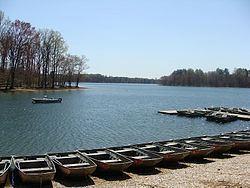 Loch Raven Reservoir httpsuploadwikimediaorgwikipediaenthumb6