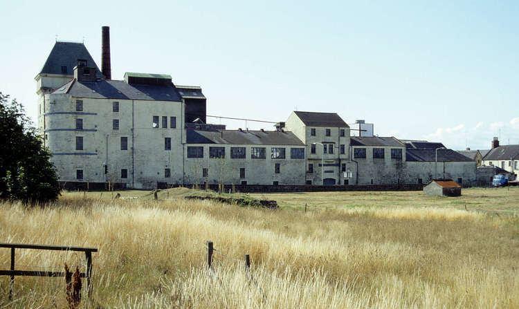 Lochside distillery Lochside Distillery Whiskycom