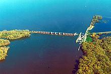 Lock and Dam No. 13 httpsuploadwikimediaorgwikipediacommonsthu