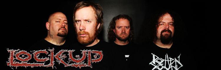 Lock Up (UK band) LOCK UP Nuclear Blast USA