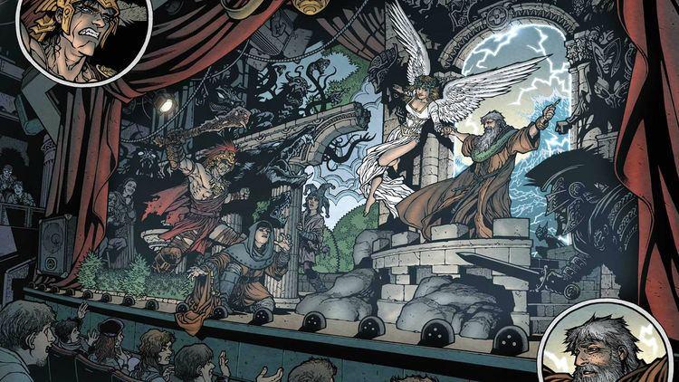 Locke & Key 3 Locke amp Key HD Wallpapers Backgrounds Wallpaper Abyss