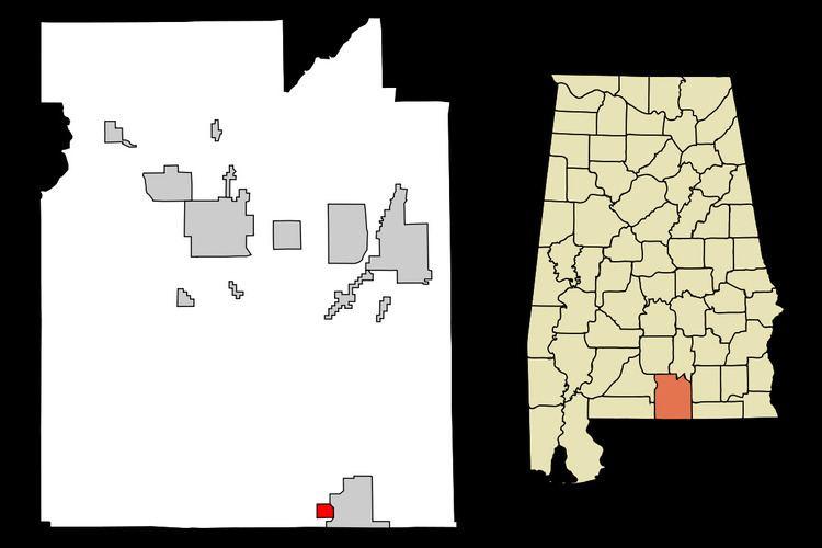 Lockhart, Alabama