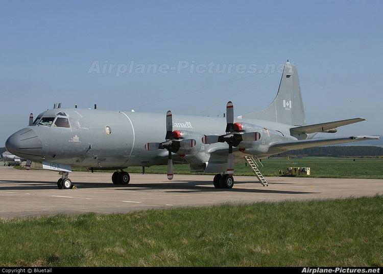 Lockheed CP-140 Aurora 140102 Canada Air Force Lockheed CP140 Aurora at Kinloss