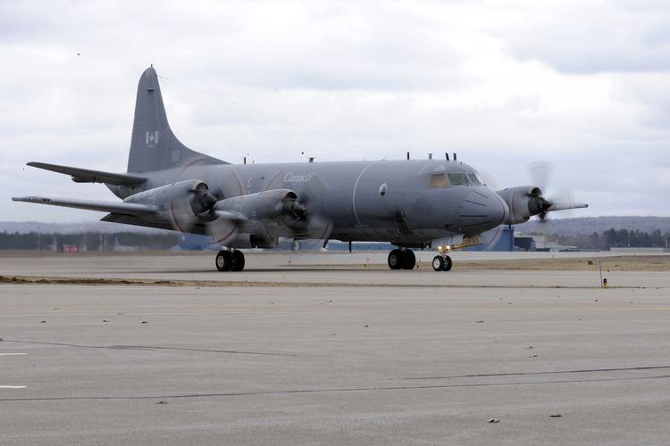 Lockheed CP-140 Aurora CP140 Aurora LongRange Patrol Aircraft Royal Canadian Air Force