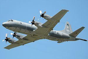 Lockheed CP-140 Aurora Lockheed CP140 Aurora Wikipedia