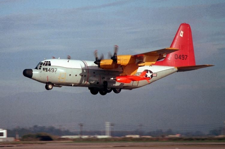 Lockheed DC-130 FileDC130A VC3 taking off from Point Mugu 1983JPEG Wikimedia